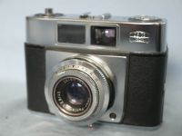 '  ZEISS ' Zeiss Ikon Contina J  Vintage SLR Camera -NICE-RARE VARIANT- £19.99